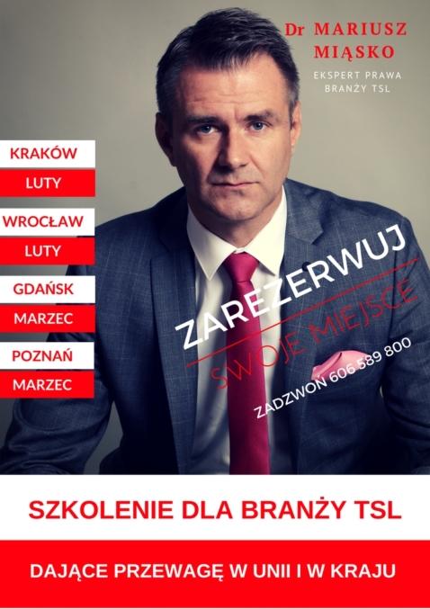 Dr Mariusz Miąsko