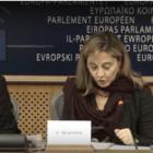 Skuteczna Interwencja w Parlamencie Europejskim w interesie polskiej branży transportowej