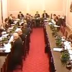 Uczestnictwo w licznych Podkomisjach w Parlamencie