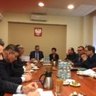 Pace w zespole roboczym z wice Ministrem Rodziny Pracy i Polityki Społecznej