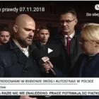"""udział w TV TRWAM """"Po Stronie Prawdy"""""""