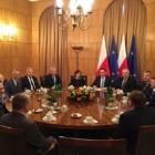 negocjacje z Premierem warunków funkcjonowania polskiego rolnictwa
